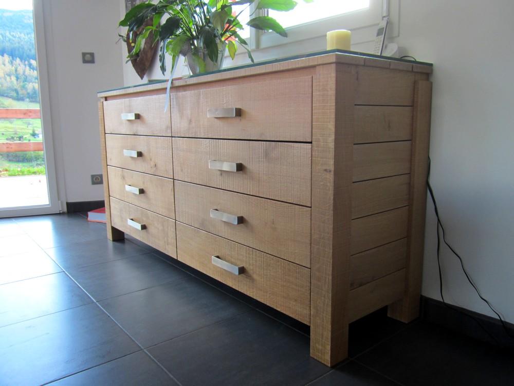 le bois brut de sciage menuiserie agencement gerard fabrication de cuisine salle de. Black Bedroom Furniture Sets. Home Design Ideas