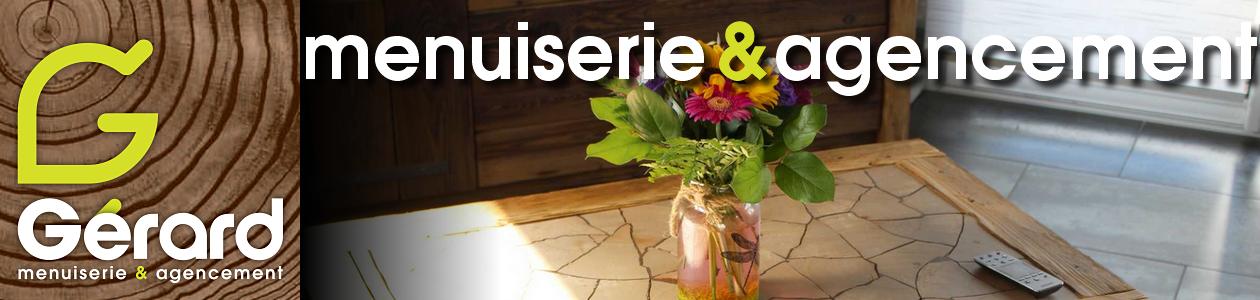 Menuiserie & Agencement Gérard
